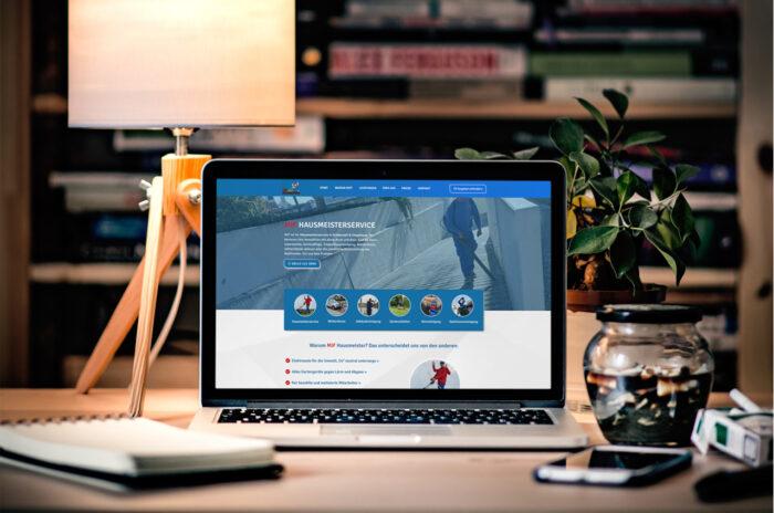 Webdesign Agentur Referenz 2