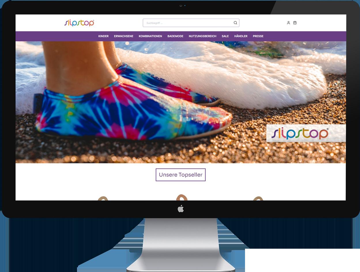 Online Shop Agentur Shopware